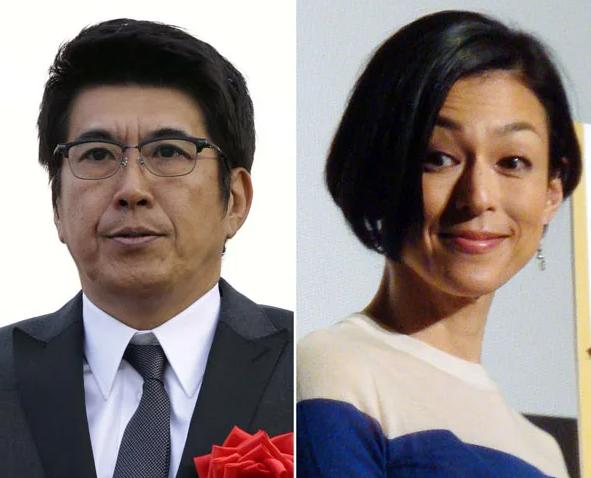 铃木保奈美恢复单身 结婚23年告别谐星老公