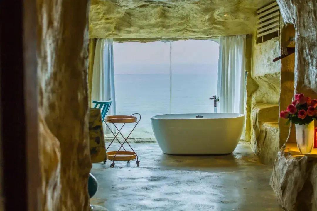 这五家景致出众的小而美酒店 告别游人扎堆的网红地