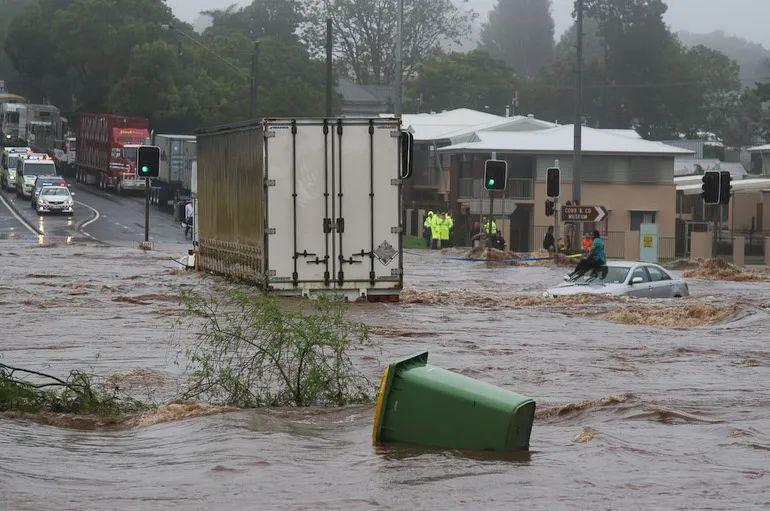 暴雨、洪水后传染病风险防范指南