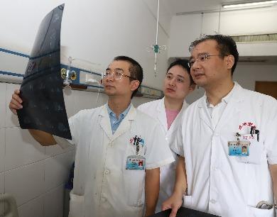 永不言弃,江西省儿童医院肿瘤团队再创生命奇迹