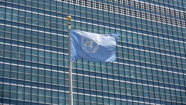 美国维权机构致信联合国 痛斥美国和加拿大种族灭绝