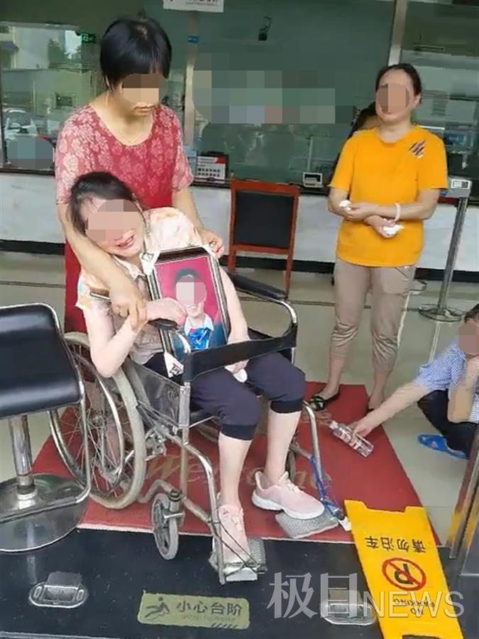 湖南女子等待离婚判决时被丈夫杀害 生前曾多次报警