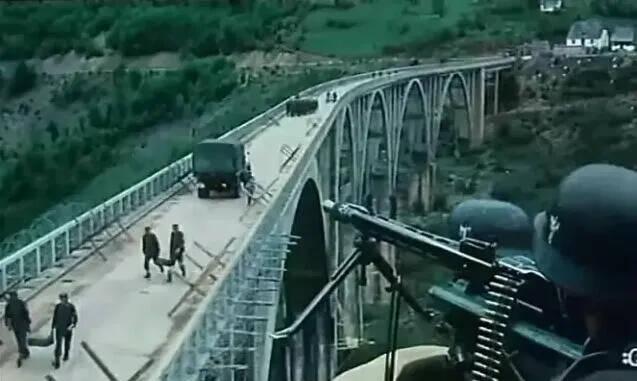 二战中的南斯拉夫游击队 真有电影里的那么强?