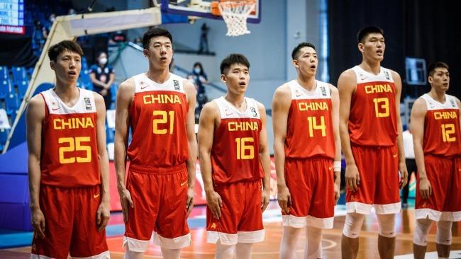 正式延期!男篮亚洲杯2022年7月举办 众国手将回归俱乐部