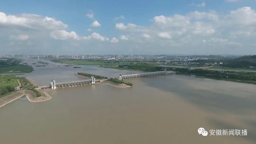 安徽紧急驰援河南 沿淮全面加强防汛措施!