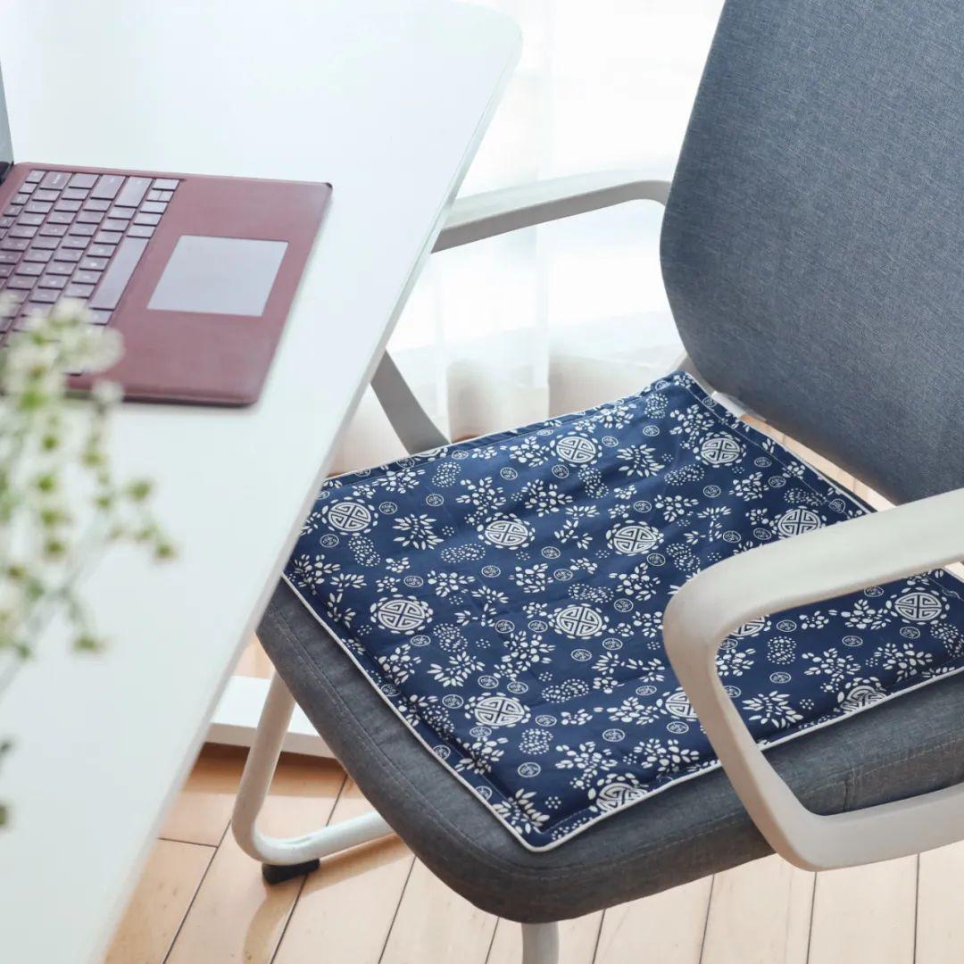 坐着就能养身、祛湿、补足阳气,空调房里有它太实用了