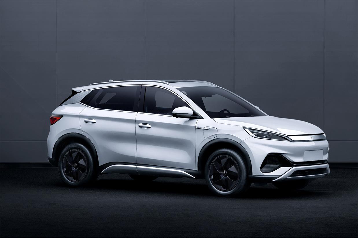 比亚迪元Pro:不到10万的电动SUV 价格便宜只是其一