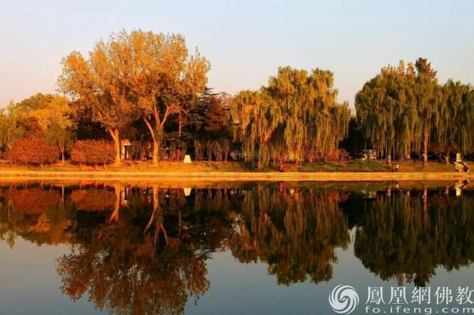 图片来源:凤凰网佛教 摄影:铭智