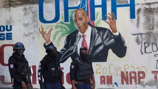 海地临时总理约瑟夫同意卸任 由总统生前提名人选接任