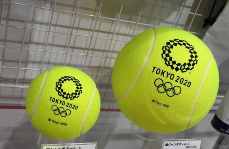 东京奥运会网球单打抽签结果揭晓