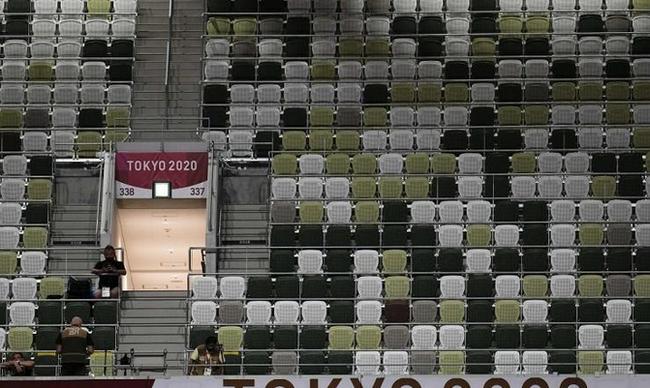 史上最冷清奥运开幕式?东京现场仅有950人出席