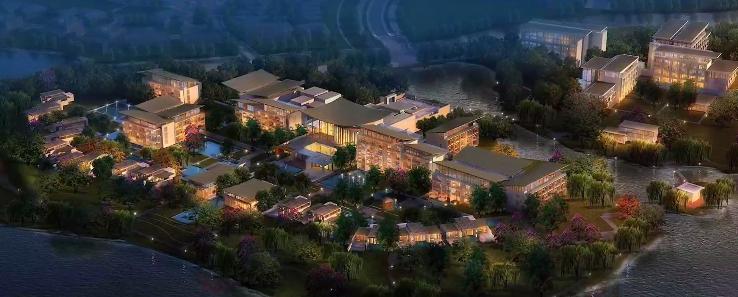 苏州奢华酒店终于大爆发 丽思卡尔顿、嘉佩乐、四季都来了!