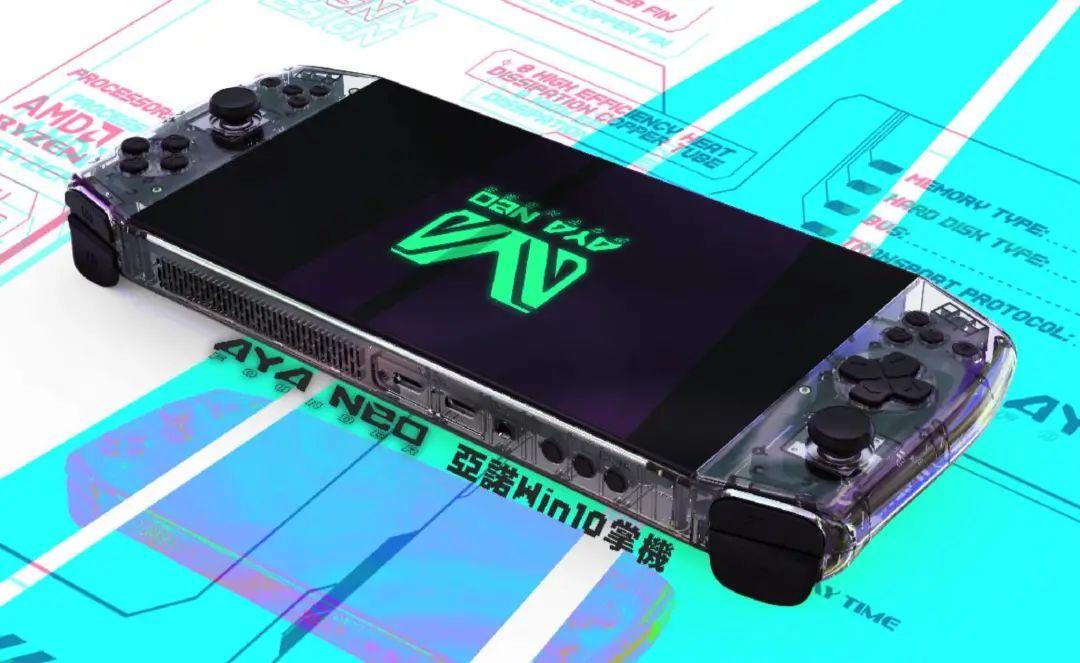 Valve入局PC掌机市场 Steam Deck能像Switch一样火起来么?