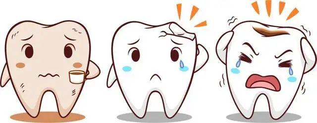 天天刷牙,为何还是一口大黄牙?牙膏选对,不亚于洗牙
