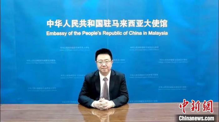 第二十届汉语桥世界大学生中文比赛马来西亚预赛在线举行