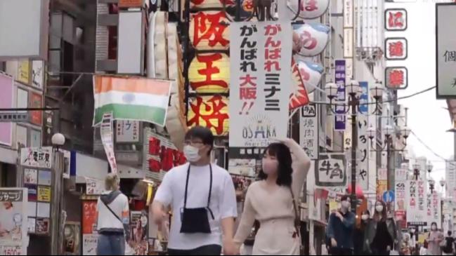 凤凰大视野|高官辞职民众反对,日本为何坚持举办奥运?