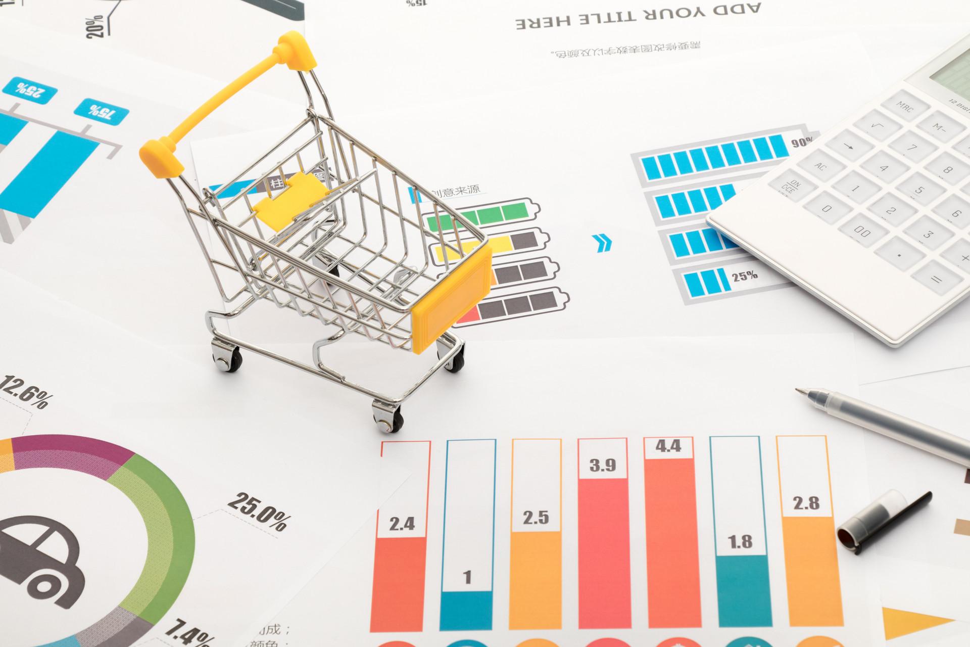 全国百家重点大型零售企业上半年零售额累增22.5%