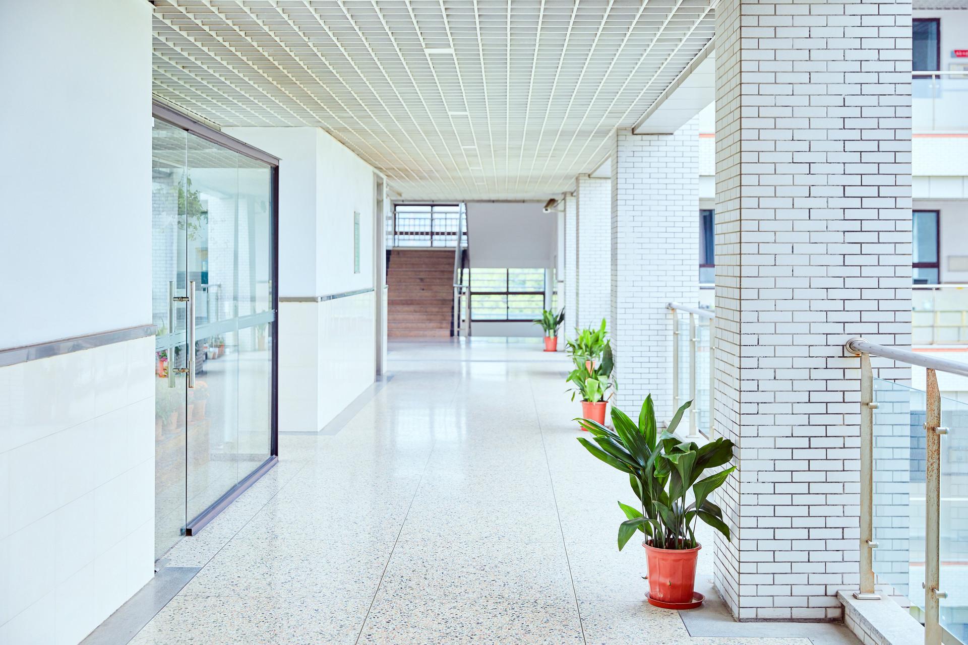 青岛这三所学校即将竣工,提供3800个学位