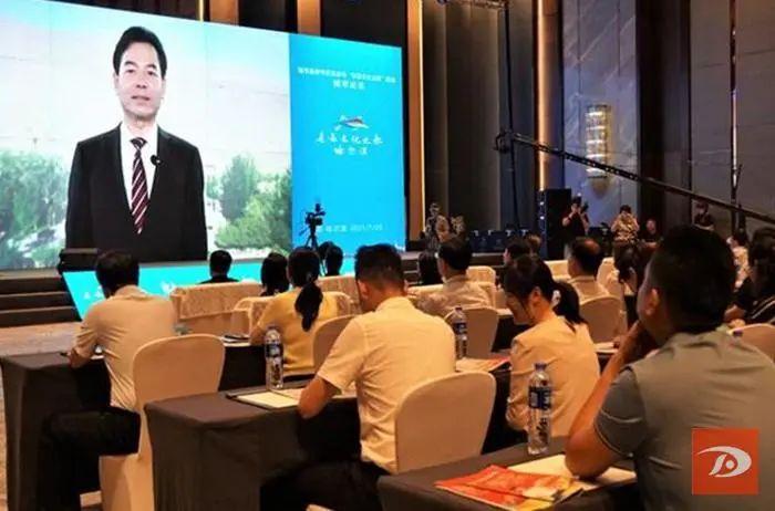 """敦煌市长建言""""东亚文化之都建设"""" 述文脉传承之道"""