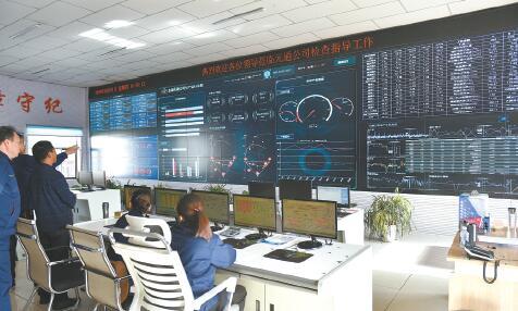 元通公司智能平台。