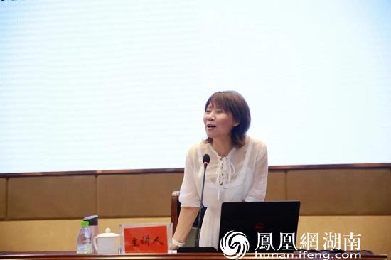 中国文联摄影艺术中心专委会编审谢雨玫开讲《你拍摄的作品,高于生活了吗?》