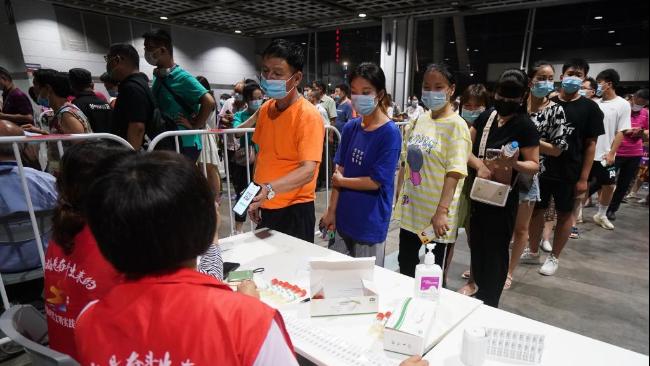 8天本土確診增擴散4省9地 南京疫情何以擴大至此