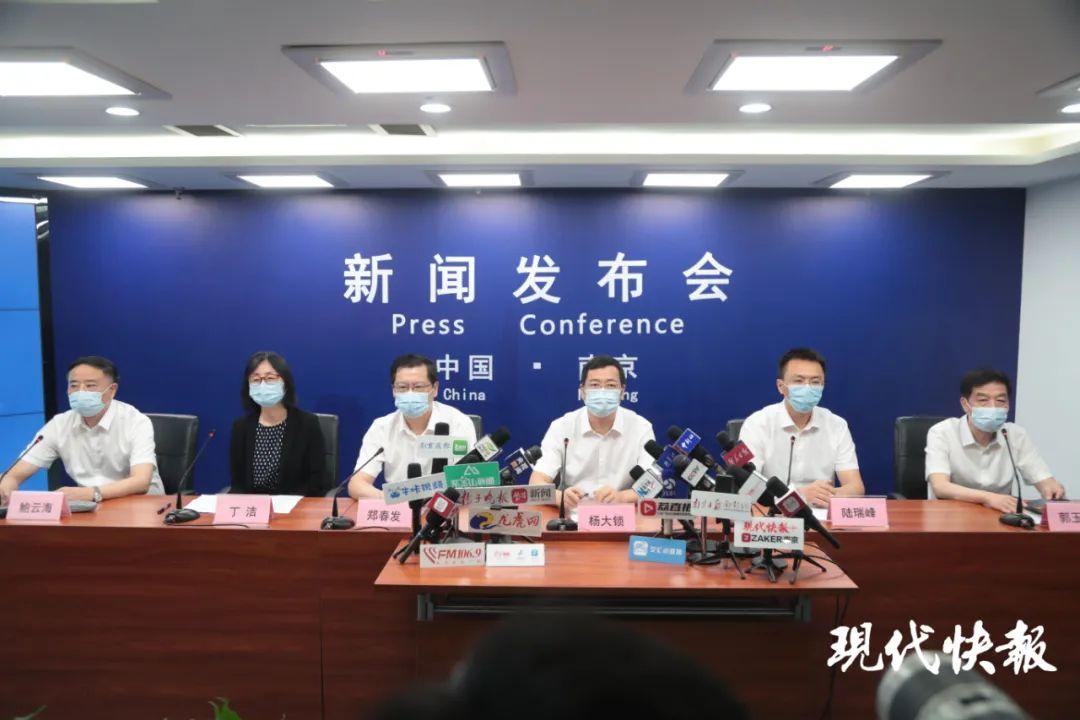 南京疫情源頭為俄羅斯入境航班 保潔員工清掃機艙感染