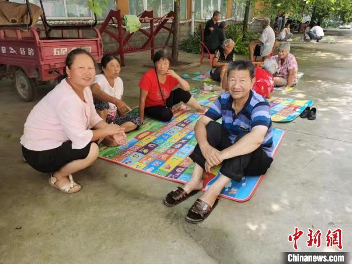 河南周口118個受災群眾集中安置點已撤離116個