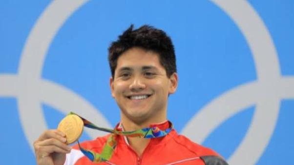 新加坡奧運選手失利被酸民狠批 驚動總統、部長發文回應