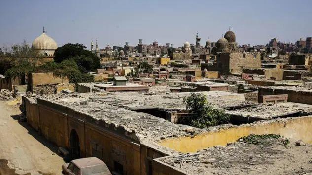 花3000億賭國運:埃及為什么借錢也要建新首都?