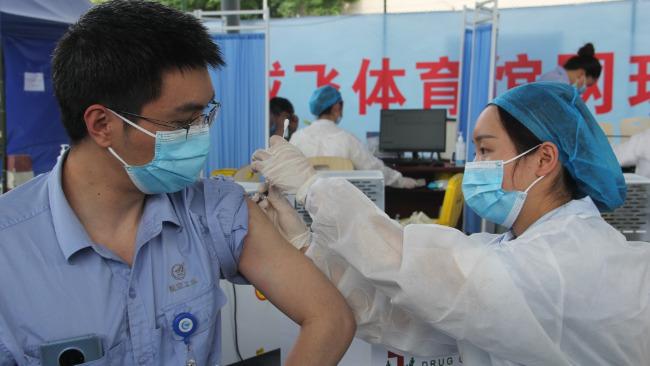 德爾塔病毒來勢洶洶 張家界會成為下一個南京嗎?