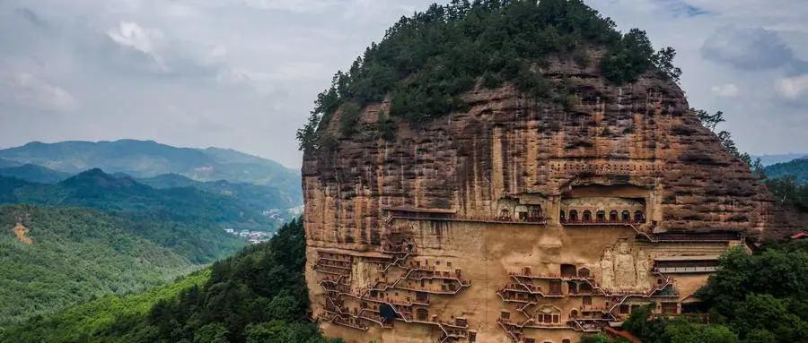 「听游」中国四大石窟行业动态到底有多波行?