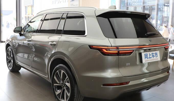 理想最新产品规划曝光 推两款纯电SUV 竞争Model Y-图2