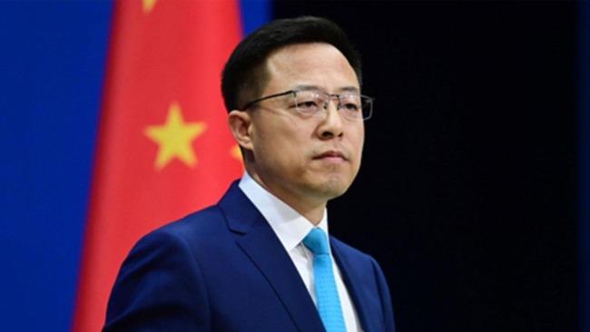 美國議員致信希爾頓酒店放棄新疆一項目 外交部回應