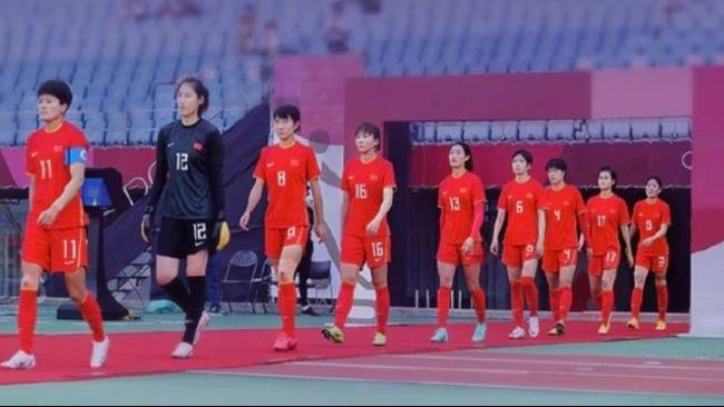 全球女性解放时代下,中国女足的未来在哪?