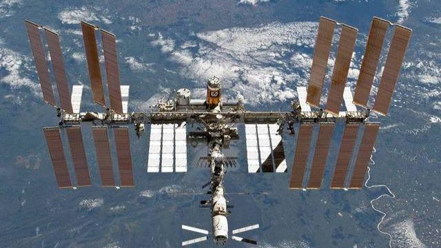 俄成功糾正國際空間站意外飛行姿態偏轉