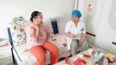 河北蕴育医院宝妈故事:多原因不孕,术后四个月现惊喜!