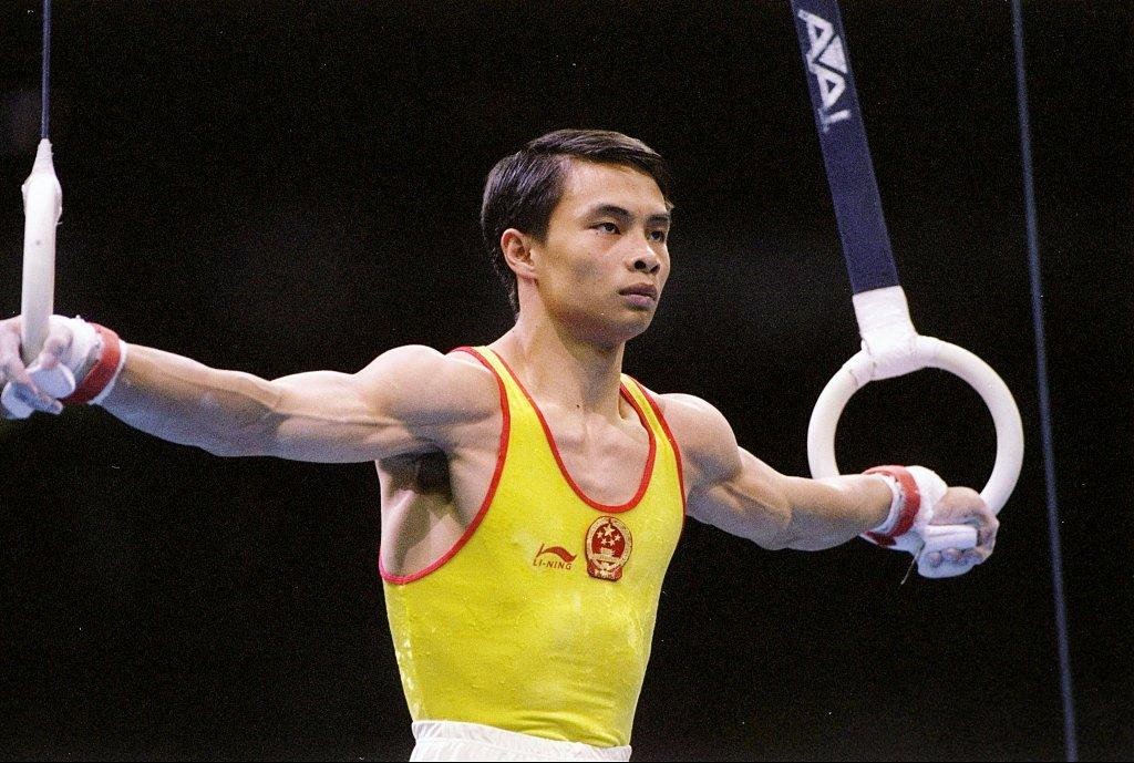 裁判抢走了肖若腾的金牌?体操就是奥运黑幕重灾区|凰家看台