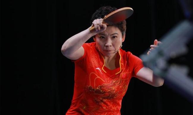 邓亚萍:复盘东京奥运会乒乓球混双决赛比赛