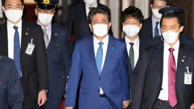 """""""賞櫻會""""風波再起 東京檢方將對安倍重啟調查"""