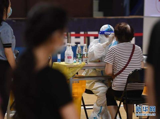 接种疫苗还被感染?专家回应