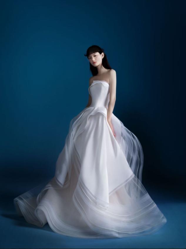 中国设计师品牌WECOUTURE 2021AW 第五元素发布