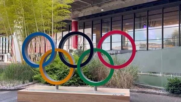 皇牌大放送 逆风圣火:东京奥运政经总观察20210724(完整版)