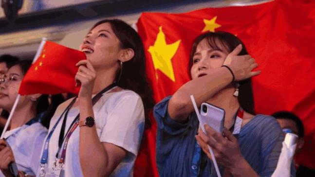 當華為失去5G 我想起了中國女排