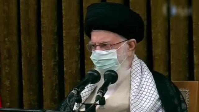 伊朗最高领袖:美拒保证 不能信任西方