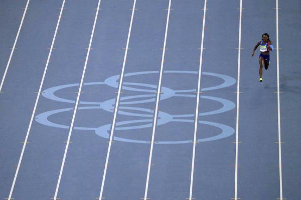 里约奥运会美国队单独重赛