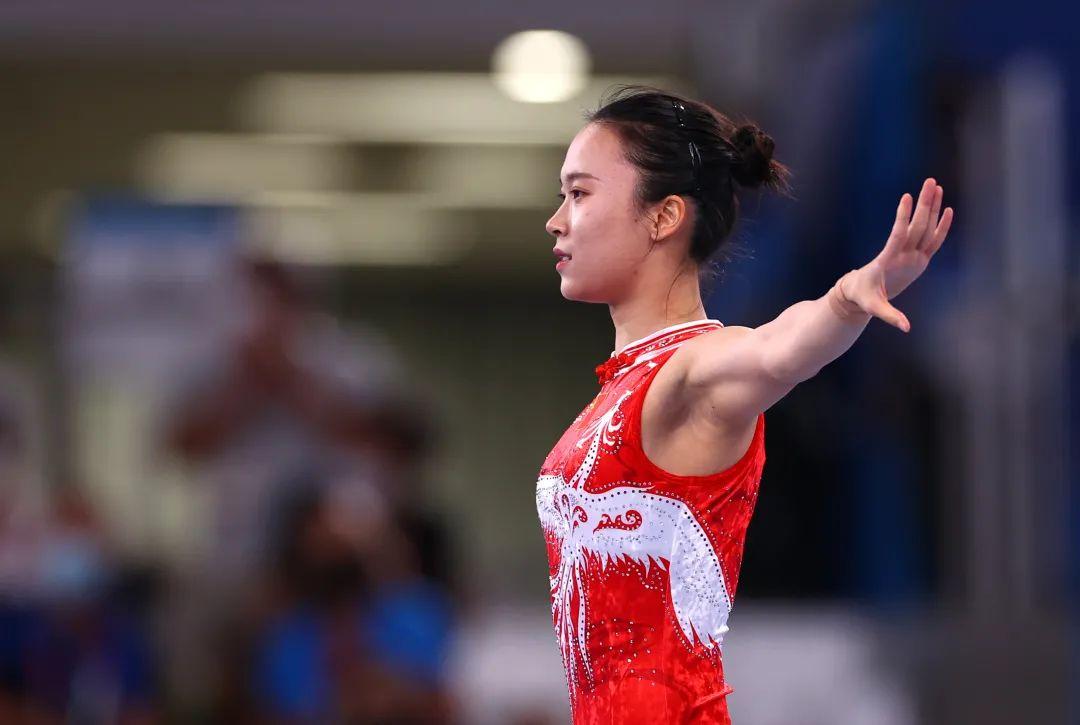 體操、跳水……各種轉圈的時候,運動員會睜眼嗎?