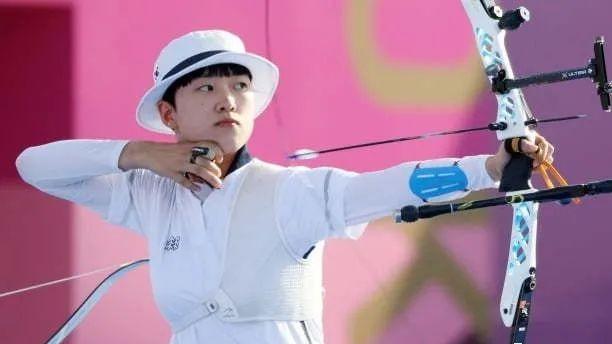 韓國男人又瘋了!奧運奪三金女選手因剪短發被網暴