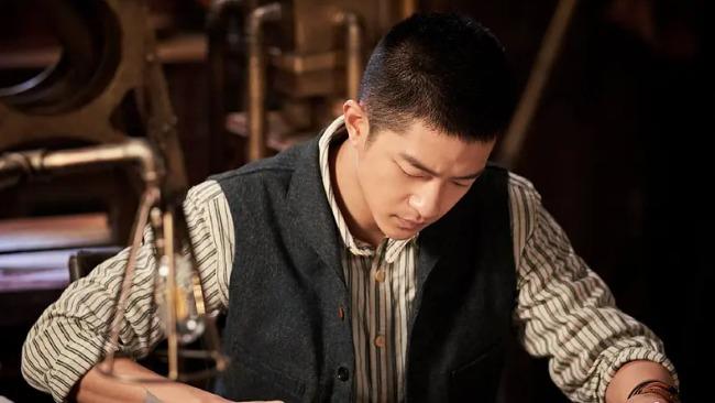 Feng向標|《古董局中局之掠寶清單》:好好的鑒寶劇,談什么戀愛啊