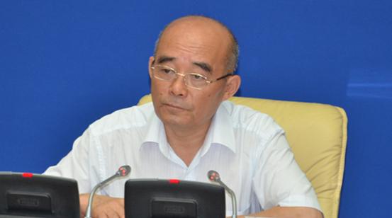 新疆生产建设兵团原副司令员被查